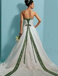 green irish wedding dresses naf dresses