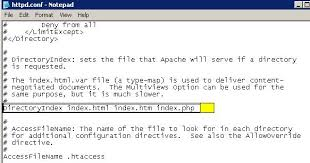 How To Install PHP with Apache (Part 2) ~ Technology Raise