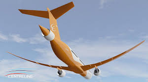Future Flight Design Is This The Future Of Aircraft Design We Investigate Centrelines Rear Mounted Electric Fan