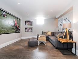 16 interesting options for lighting in the basement basement lighting options