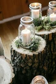 Mason Jar Decorations For A Wedding