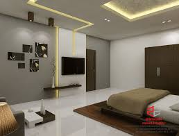 Indian Bedroom Interiors With Furniture Home Combo - Home interiors india