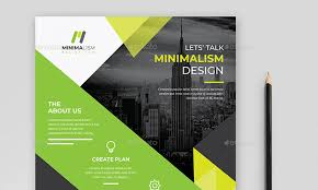 Best Brochure Templates 2018s Best Selling Flyer Brochure Templates With Creative