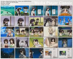 H anime Wet Summer Days Special Suika Manatsu no Okurimono.