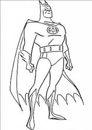 Small Picture Batman And Robin Coloring Pages For Kids Coloring Pages World