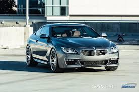 Sport Series 2013 bmw 650i gran coupe : BMW 6-Series Gran Coupe| Savini Forged SV39-C | Savini Wheels ...