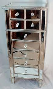 cheap mirrored bedroom furniture. Cheap Mirrored Furniture | Mirror Drawers Cheap Mirrored Bedroom Furniture F