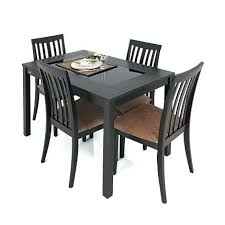 dining room chairs set of 4. Dining Table And 4 Chairs Room Buy Set Finish Online Furniture Round Glass Of T
