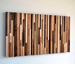 image of natural wood art wall decor on natural wood art wall decor with book of ideas of wood wall art decor sanlorenzo wall decor ideas