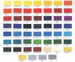Union Ink Color Chart Pms Bedowntowndaytona Com