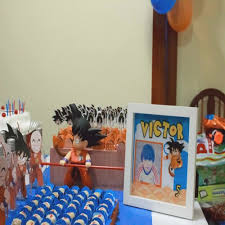 Dragon Ball Z Decorations Unique Dragon Ball Z Decorations Inspirational Thecakeplaceus 24