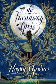 the turnaway s by hayley chewins ilrated by sarah j find this pin and more on mg chapter book covers i 3