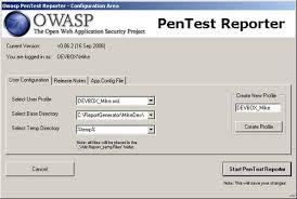ORG (OWASP Report Generator) - OWASP