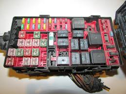 00 02 ford expedition under hood relay fuse box block panel warranty 02 ford expedition fuse box 00 02 ford expedition under hood relay fuse box block panel warranty 1118