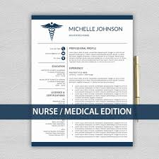 Medical Resume Templates Microsoft Word Inspirational Nurse Resume