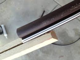 best garage door bottom weather stripping types of weatherstrip