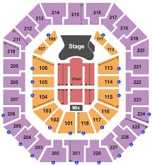 Colonial Life Arena Interactive Seating Chart Elton John Tickets Fri May 22 2020 8 00 Pm At Colonial