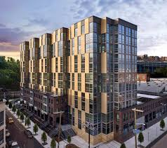 luxury apartment buildings hoboken nj. vine luxury apartments at 900 monroe street, hoboken, nj 07030 | hotpads apartment buildings hoboken nj