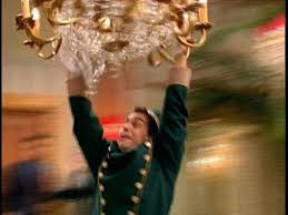 gonna swing from the chandelier on twitter gonna swing from the chandelier ahhh gonna swing from