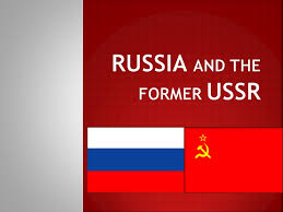 Image result for with the USSR and later, Russia