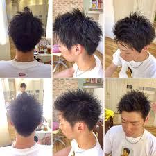 宮川太志 Hairmakefrei 代表 в Twitter お客様 束感カット