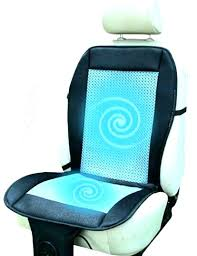 cooling office chair. Cooling Seat Cushion Office Chair Cooled Staggering Summer Cool Car Cover  Ventilation Fan Regarding Designs 8