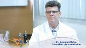 Depoimento Dr. Benjamin Dutra - YouTube