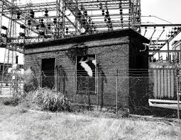 file old houston lighting power gable street power plant mckee st