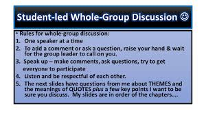 the kite runner chapters rules for whole group discussion one the kite runner chapters 7 13 2 rules