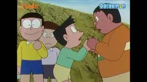 Doraemon Tập 124 Máy Chuyển Đổi Chất Liệu, Đâu Mới Là May Mắn - YouTube