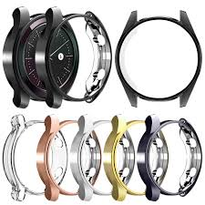 <b>New Arrival Soft</b> Protect Cover for Huawei Watch GT 2 1 42mm/2e ...
