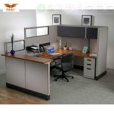 modular workstation furniture system. Hot Sale Office Partition Workstation Panel System Modular Cubicle (HY-290) Modular Workstation Furniture System E