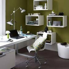 green home office. green office ideas painting for home new decoration vibrant d