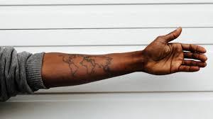 50 Minimalist Tattoo Ideas That Prove Less Is More Man Of Many