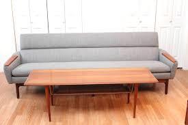 mid century futon mid century futon danish sleeper sofa mid century modern wood chairs better homes