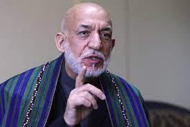 """الرئيس الأفغاني السابق حامد كرزاي: مهمة """"الناتو"""" كرست التطرف والإرهاب"""