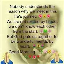 Good morning inspirational quotes Inspirational Good Morning Quote About Friendship Pictures Photos 85