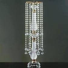 table top chandelier crystal chandelier centerpieces table top chandeliers for weddings table top chandeliers for centerpieces