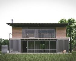 ... Shipping Container Housing. PreviousNext