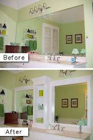 remodeling projects by adding molding 3 2