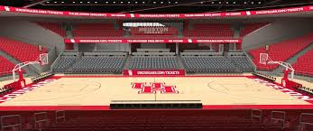 Cougar Stadium Seating Chart 20 Bright Osu Basketball Stadium Seating Chart