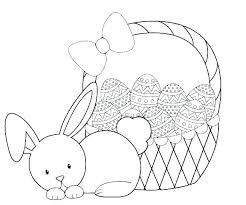 Easter Egg Coloring Pages Free Printable Awesome Easter Printables
