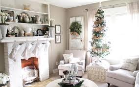 christmas living room decorations ideas neutral white christmas decoration source  neutral white christmas dec