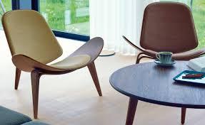 Ch07 Lounge Chair Hivemodern Com