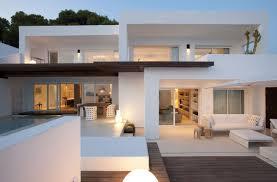 Fresh Contemporary House Interior - Contemporary house interiors