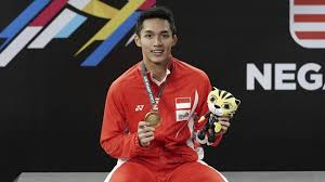 Image result for jonathan christie asian games