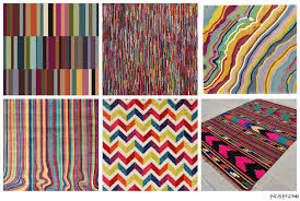 multicolored rugs