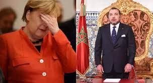 موقف خطير لم يتم تفسيره) يتسبب بأكبر أزمة بين المغرب وألمانيا والملك يستدعي  سفيرته | وطن يغرد خارج السرب