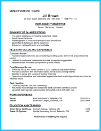 Powerful Resume Samples Do You Know How To Make A Powerful And Interesting Bartender Resumes 23