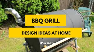 Best Barbecue Design 50 Best Bbq Grill Design Ideas At Home 2017